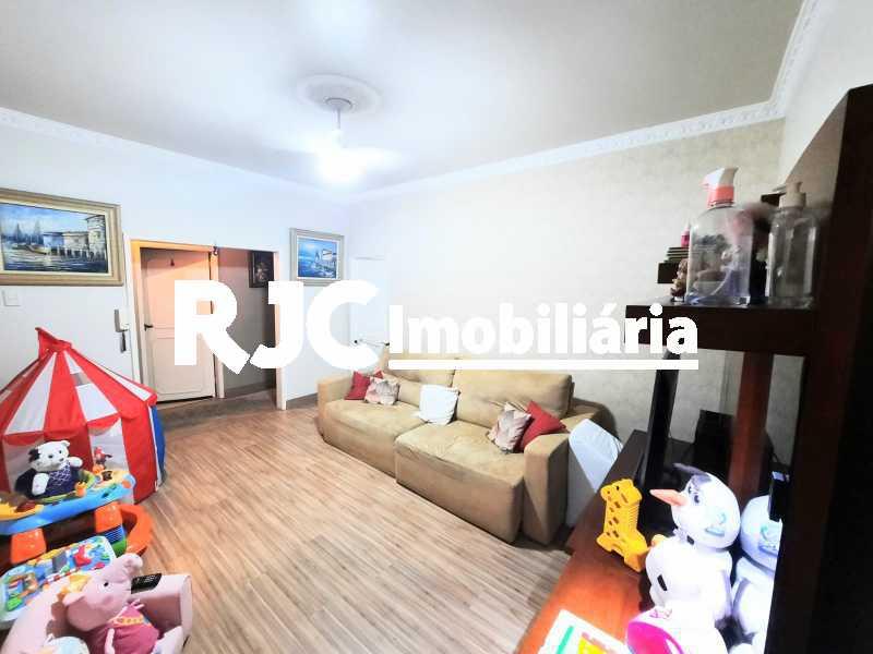 13 - Casa à venda Rua Torres Homem,Vila Isabel, Rio de Janeiro - R$ 890.000 - MBCA30255 - 6