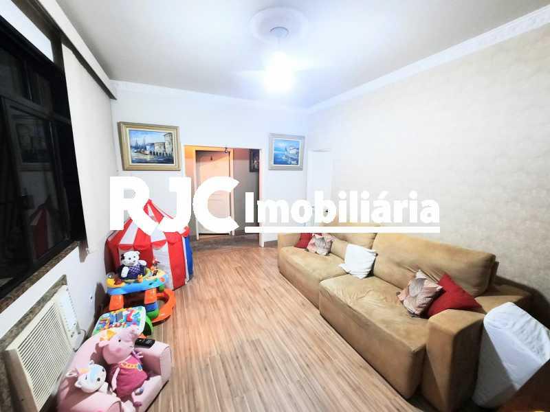 14 - Casa à venda Rua Torres Homem,Vila Isabel, Rio de Janeiro - R$ 890.000 - MBCA30255 - 7