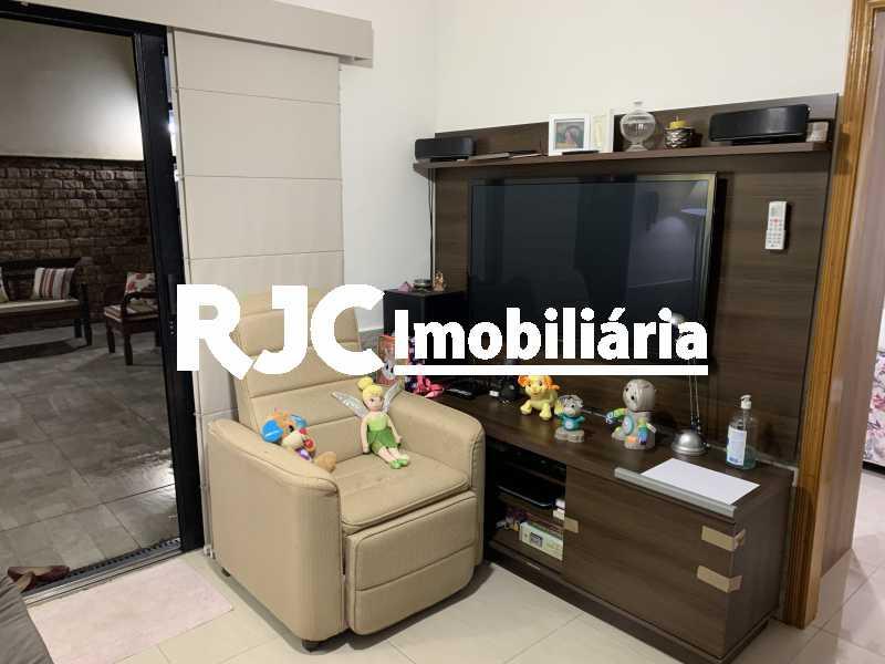15 - Casa à venda Rua Torres Homem,Vila Isabel, Rio de Janeiro - R$ 890.000 - MBCA30255 - 27
