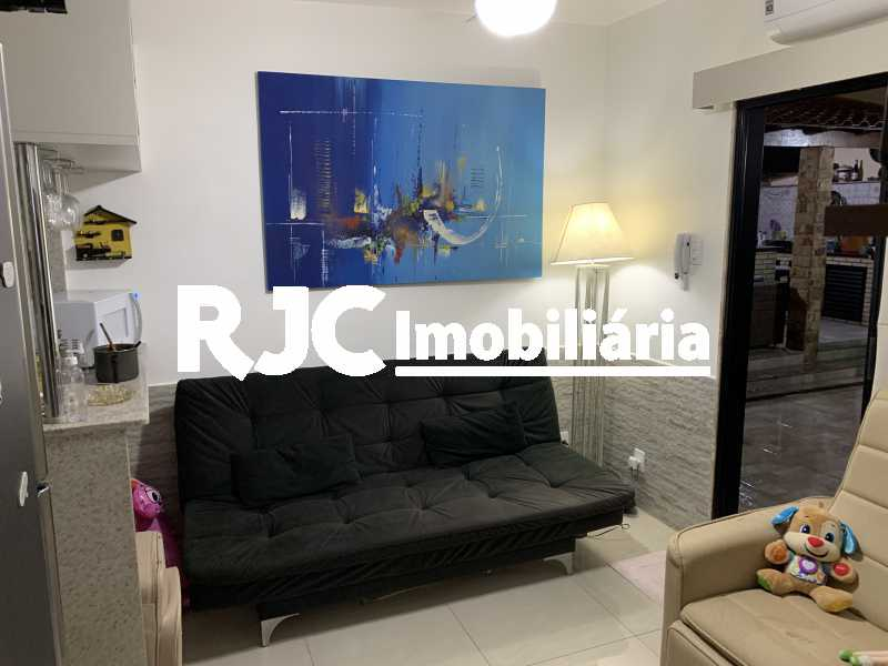 16 - Casa à venda Rua Torres Homem,Vila Isabel, Rio de Janeiro - R$ 890.000 - MBCA30255 - 28