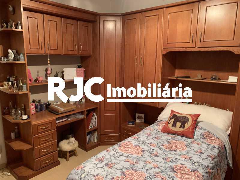 18 - Casa à venda Rua Torres Homem,Vila Isabel, Rio de Janeiro - R$ 890.000 - MBCA30255 - 12