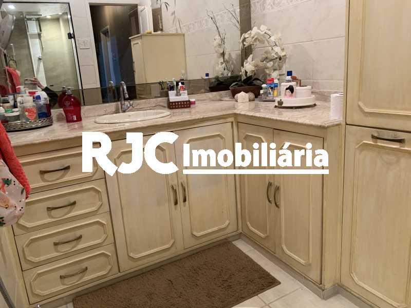 19 - Casa à venda Rua Torres Homem,Vila Isabel, Rio de Janeiro - R$ 890.000 - MBCA30255 - 13