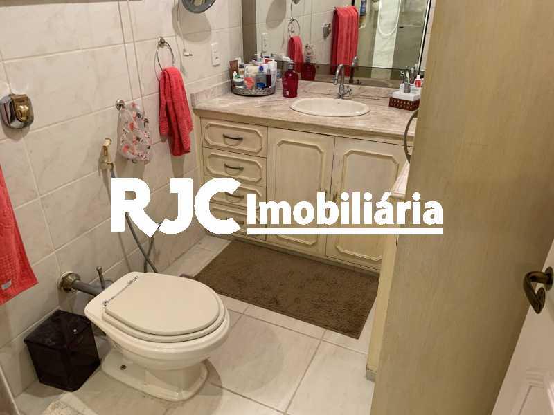 20 - Casa à venda Rua Torres Homem,Vila Isabel, Rio de Janeiro - R$ 890.000 - MBCA30255 - 14