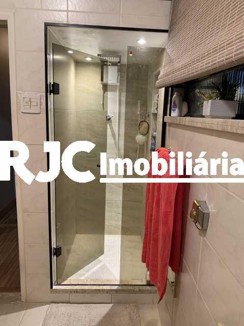 22 - Casa à venda Rua Torres Homem,Vila Isabel, Rio de Janeiro - R$ 890.000 - MBCA30255 - 15