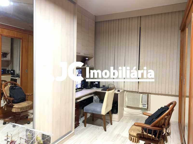 23 - Casa à venda Rua Torres Homem,Vila Isabel, Rio de Janeiro - R$ 890.000 - MBCA30255 - 16