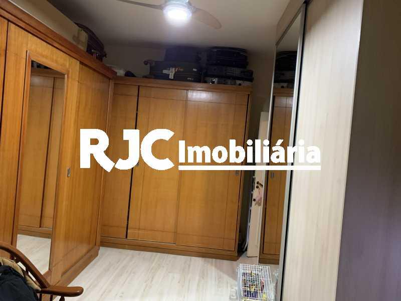 24 - Casa à venda Rua Torres Homem,Vila Isabel, Rio de Janeiro - R$ 890.000 - MBCA30255 - 17
