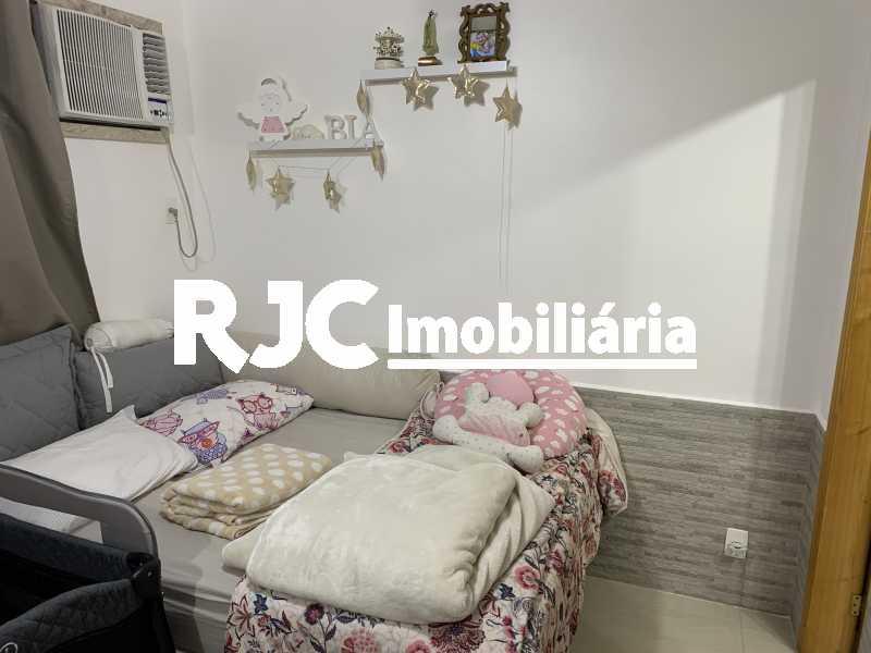 25 - Casa à venda Rua Torres Homem,Vila Isabel, Rio de Janeiro - R$ 890.000 - MBCA30255 - 29