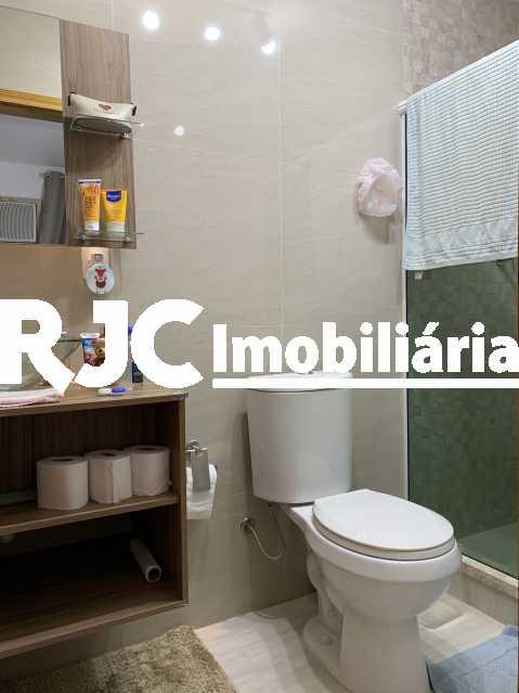 27 - Casa à venda Rua Torres Homem,Vila Isabel, Rio de Janeiro - R$ 890.000 - MBCA30255 - 30