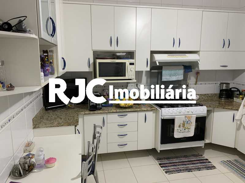 29 - Casa à venda Rua Torres Homem,Vila Isabel, Rio de Janeiro - R$ 890.000 - MBCA30255 - 18
