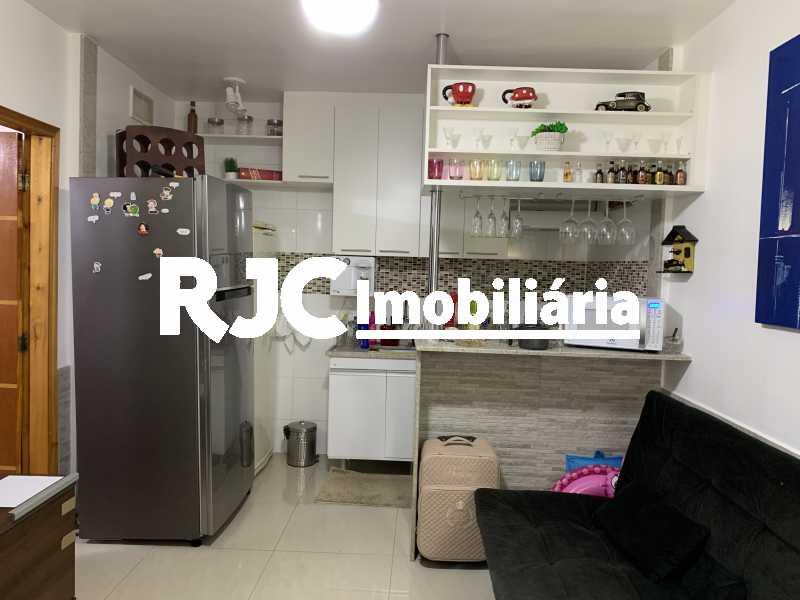 32 - Casa à venda Rua Torres Homem,Vila Isabel, Rio de Janeiro - R$ 890.000 - MBCA30255 - 31