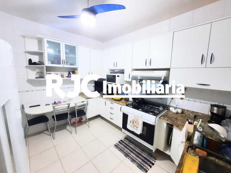 33 - Casa à venda Rua Torres Homem,Vila Isabel, Rio de Janeiro - R$ 890.000 - MBCA30255 - 19