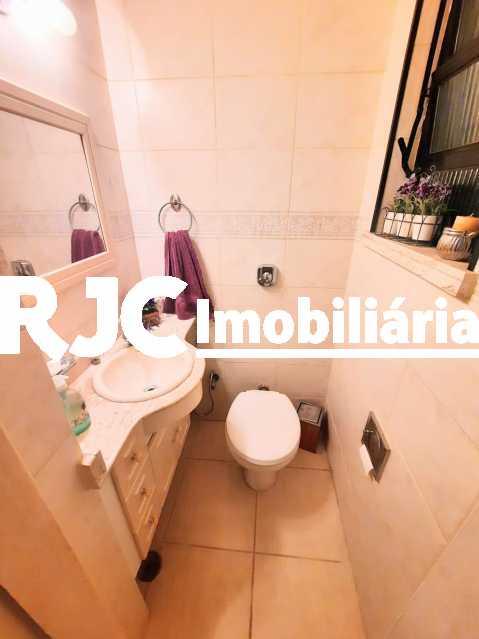 35 - Casa à venda Rua Torres Homem,Vila Isabel, Rio de Janeiro - R$ 890.000 - MBCA30255 - 21