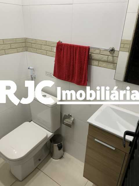 36 - Casa à venda Rua Torres Homem,Vila Isabel, Rio de Janeiro - R$ 890.000 - MBCA30255 - 22