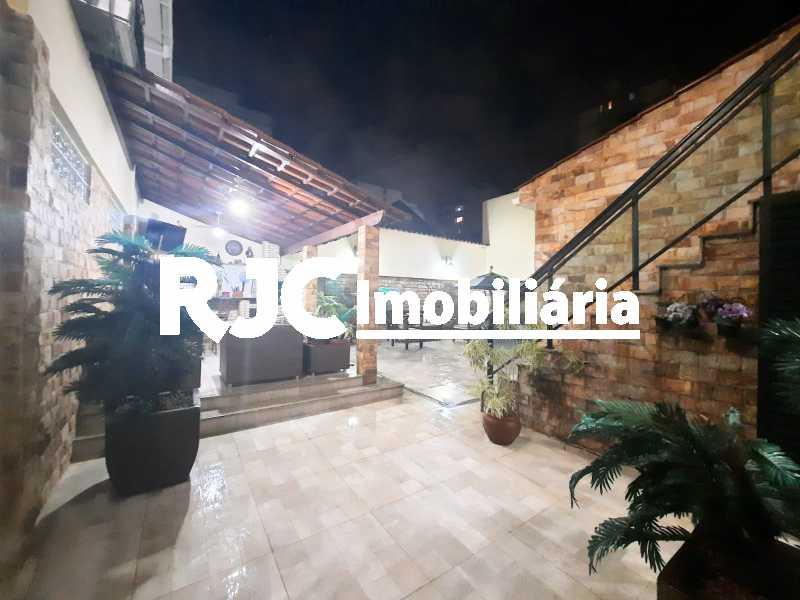 38 - Casa à venda Rua Torres Homem,Vila Isabel, Rio de Janeiro - R$ 890.000 - MBCA30255 - 24