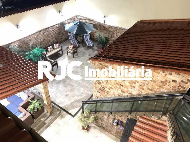 40 - Casa à venda Rua Torres Homem,Vila Isabel, Rio de Janeiro - R$ 890.000 - MBCA30255 - 25