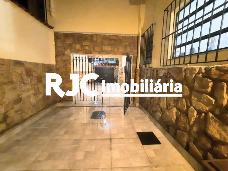 41 - Casa à venda Rua Torres Homem,Vila Isabel, Rio de Janeiro - R$ 890.000 - MBCA30255 - 26