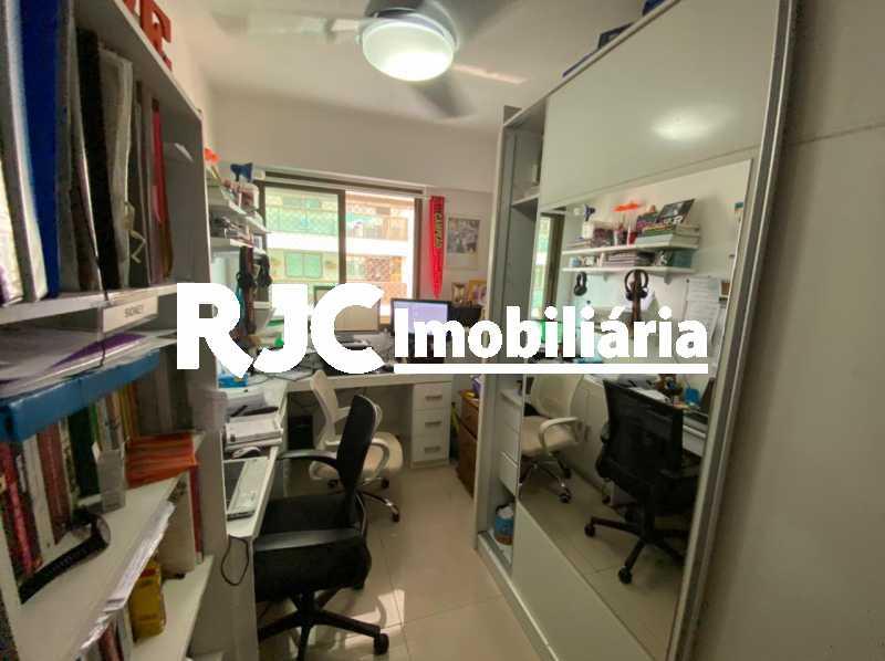 15. - Apartamento à venda Rua Barão de Mesquita,Tijuca, Rio de Janeiro - R$ 990.000 - MBAP33714 - 16