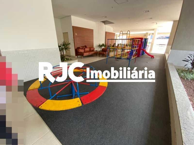 24. - Apartamento à venda Rua Barão de Mesquita,Tijuca, Rio de Janeiro - R$ 990.000 - MBAP33714 - 25