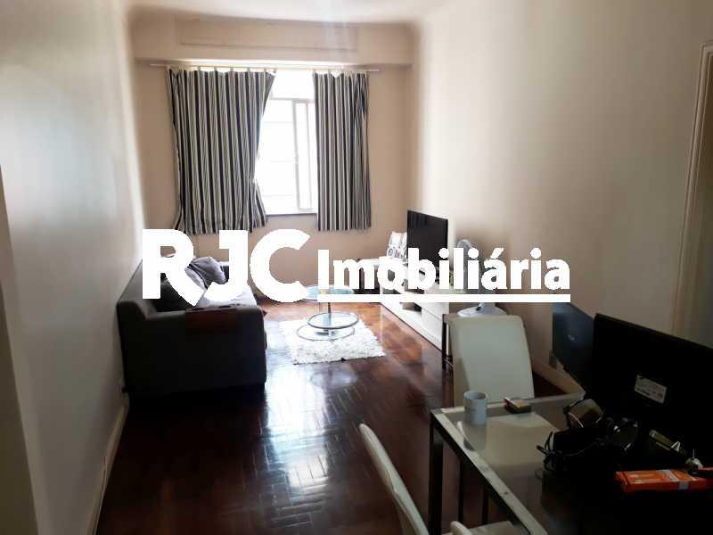 01 - Apartamento à venda Rua Santo Amaro,Glória, Rio de Janeiro - R$ 620.000 - MBAP25834 - 1