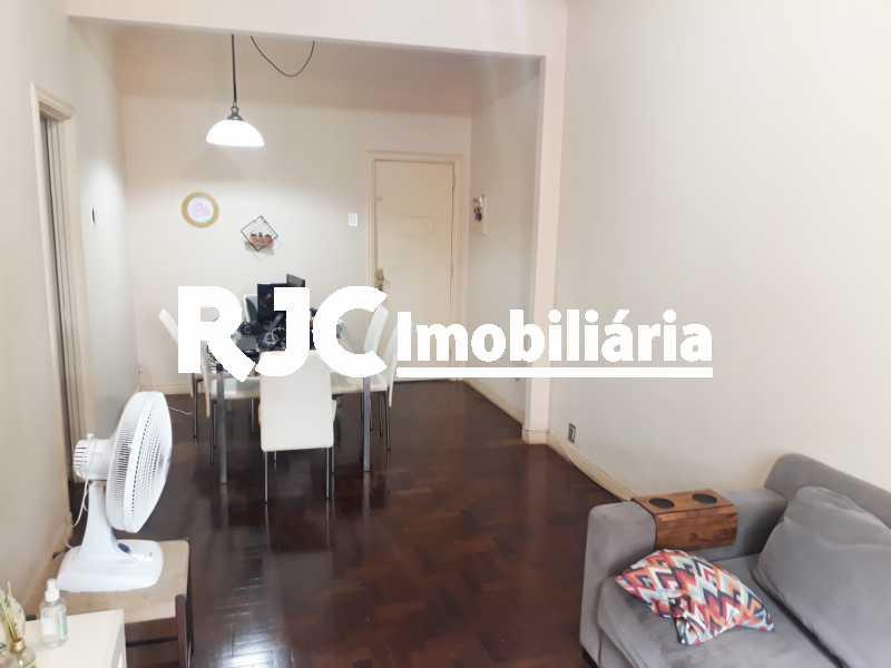 02 - Apartamento à venda Rua Santo Amaro,Glória, Rio de Janeiro - R$ 620.000 - MBAP25834 - 3