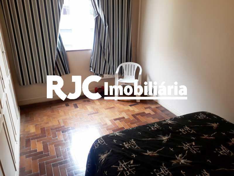 03 - Apartamento à venda Rua Santo Amaro,Glória, Rio de Janeiro - R$ 620.000 - MBAP25834 - 4