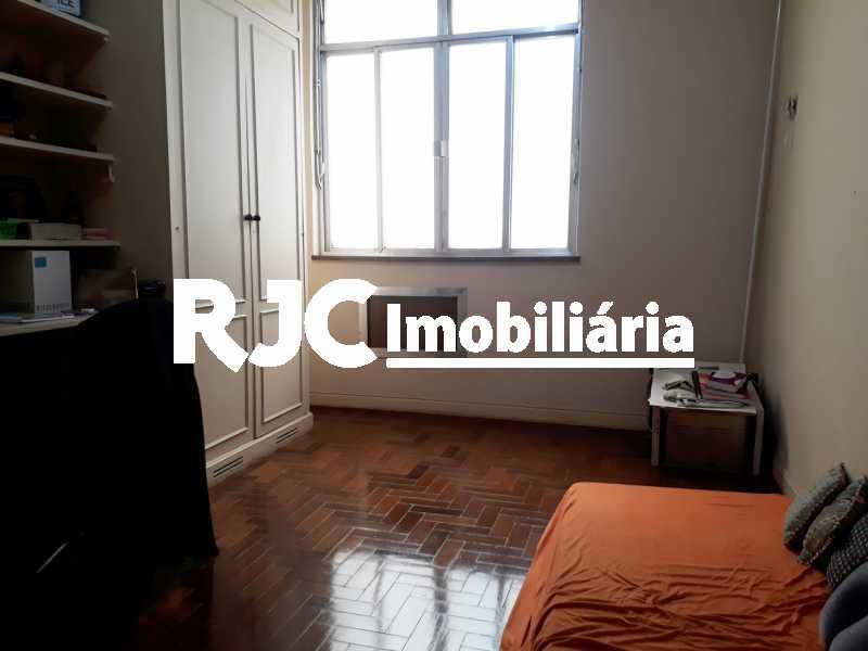 06 - Apartamento à venda Rua Santo Amaro,Glória, Rio de Janeiro - R$ 620.000 - MBAP25834 - 7