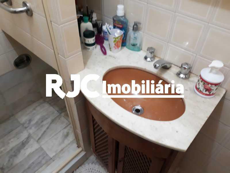 08 - Apartamento à venda Rua Santo Amaro,Glória, Rio de Janeiro - R$ 620.000 - MBAP25834 - 9