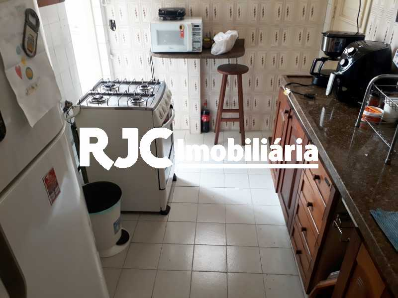 09 - Apartamento à venda Rua Santo Amaro,Glória, Rio de Janeiro - R$ 620.000 - MBAP25834 - 10