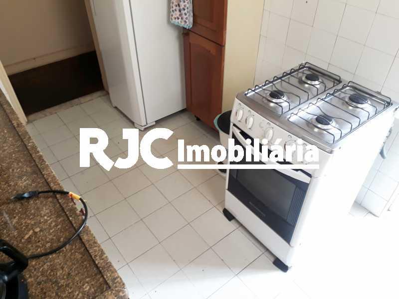 10 - Apartamento à venda Rua Santo Amaro,Glória, Rio de Janeiro - R$ 620.000 - MBAP25834 - 11