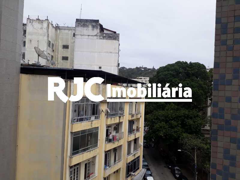 12 - Apartamento à venda Rua Santo Amaro,Glória, Rio de Janeiro - R$ 620.000 - MBAP25834 - 13