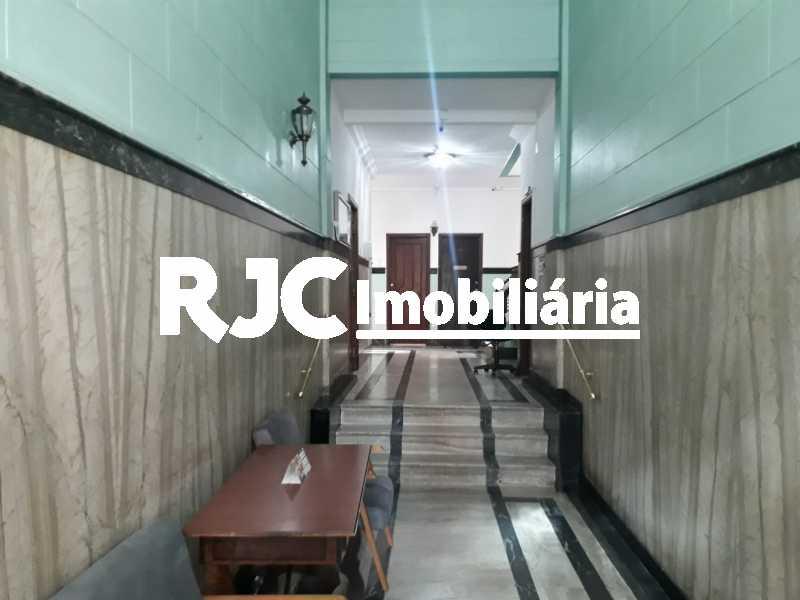13 - Apartamento à venda Rua Santo Amaro,Glória, Rio de Janeiro - R$ 620.000 - MBAP25834 - 14