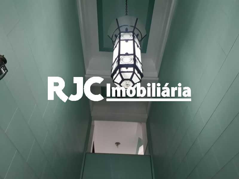 14 - Apartamento à venda Rua Santo Amaro,Glória, Rio de Janeiro - R$ 620.000 - MBAP25834 - 15