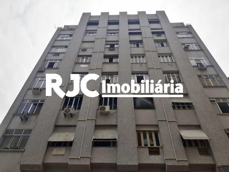 15 - Apartamento à venda Rua Santo Amaro,Glória, Rio de Janeiro - R$ 620.000 - MBAP25834 - 16