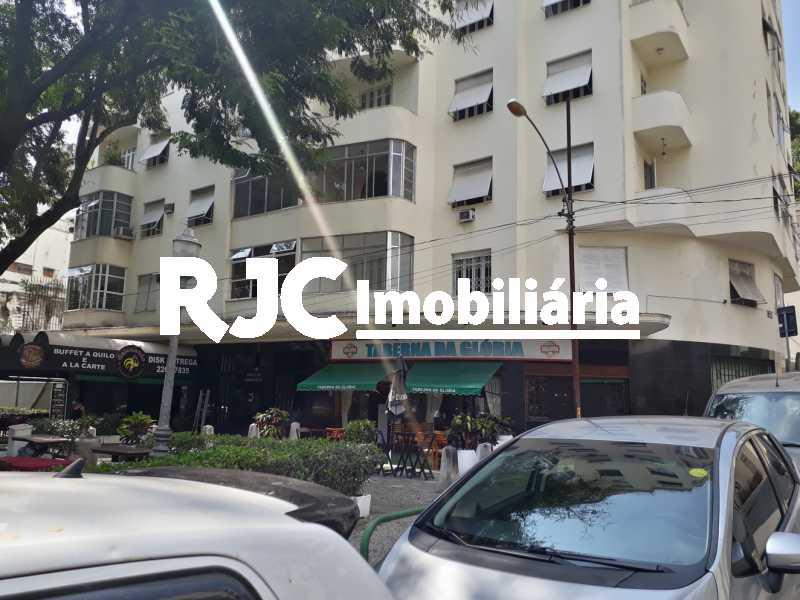 17 - Apartamento à venda Rua Santo Amaro,Glória, Rio de Janeiro - R$ 620.000 - MBAP25834 - 18
