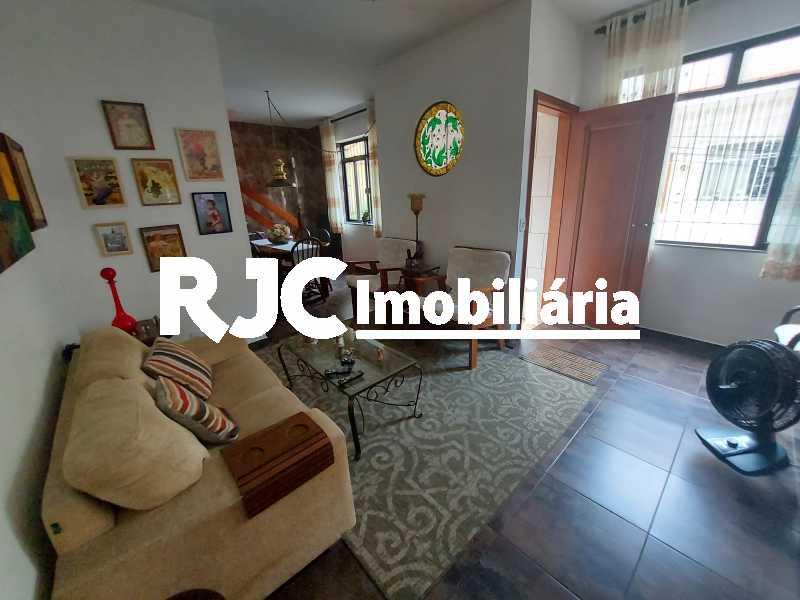 2 - Casa de Vila à venda Rua José Bonifácio,Méier, Rio de Janeiro - R$ 498.000 - MBCV40073 - 3