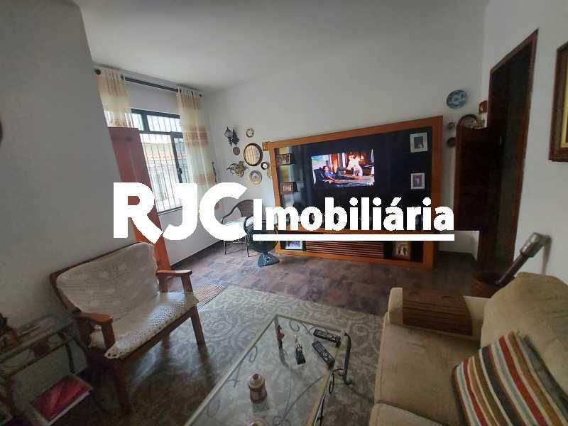 3 - Casa de Vila à venda Rua José Bonifácio,Méier, Rio de Janeiro - R$ 498.000 - MBCV40073 - 4