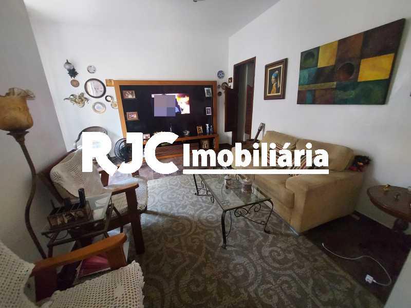 4 - Casa de Vila à venda Rua José Bonifácio,Méier, Rio de Janeiro - R$ 498.000 - MBCV40073 - 5