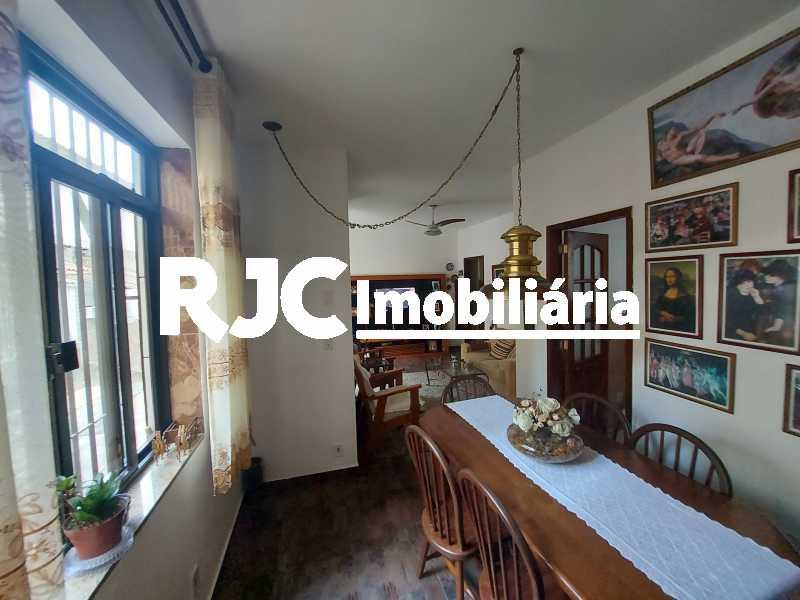 6 - Casa de Vila à venda Rua José Bonifácio,Méier, Rio de Janeiro - R$ 498.000 - MBCV40073 - 7