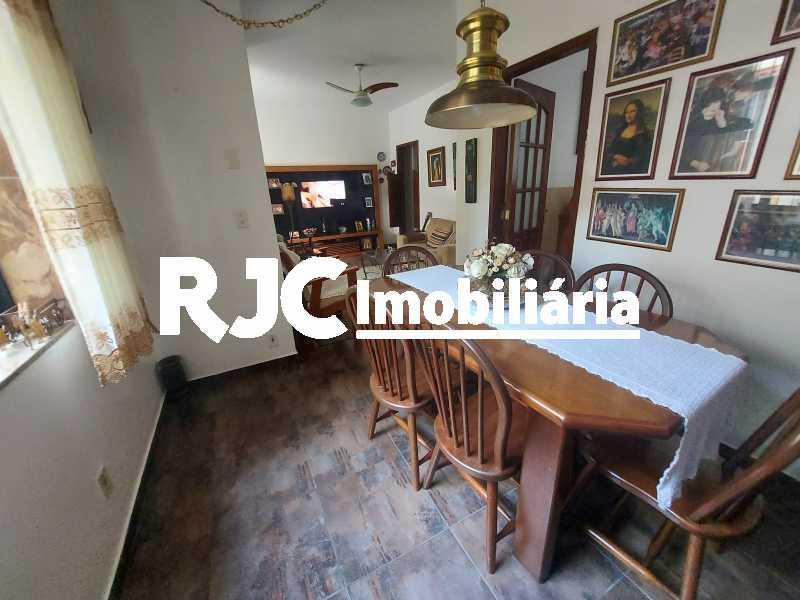 7 - Casa de Vila à venda Rua José Bonifácio,Méier, Rio de Janeiro - R$ 498.000 - MBCV40073 - 8