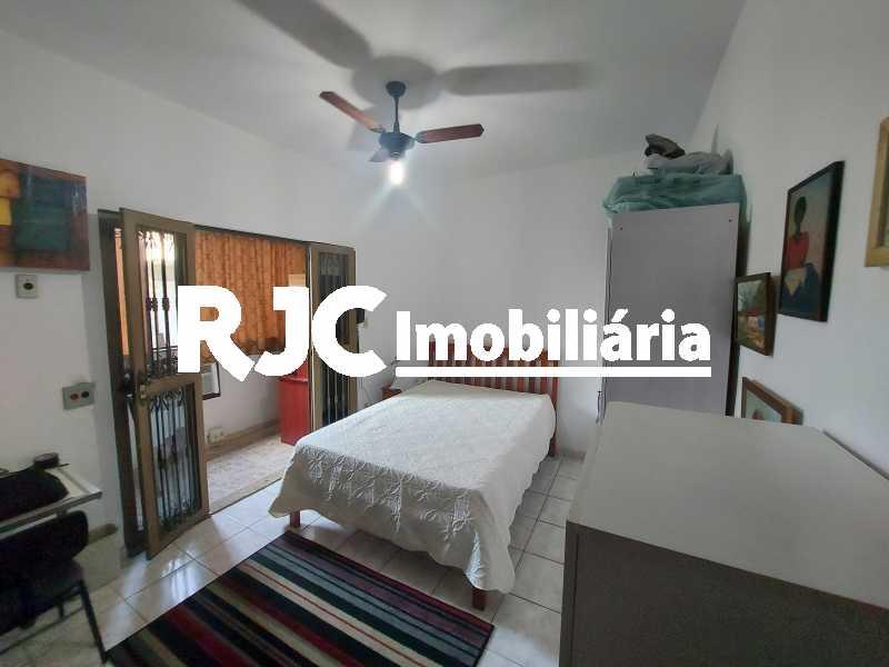 8 - Casa de Vila à venda Rua José Bonifácio,Méier, Rio de Janeiro - R$ 498.000 - MBCV40073 - 9