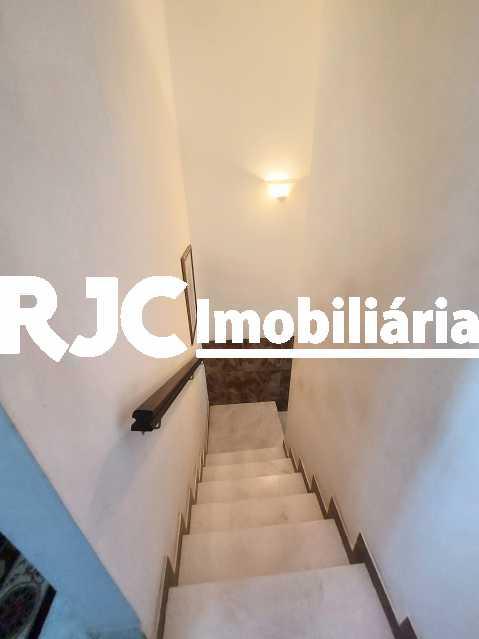 14 - Casa de Vila à venda Rua José Bonifácio,Méier, Rio de Janeiro - R$ 498.000 - MBCV40073 - 16
