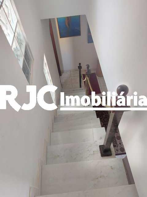 15 - Casa de Vila à venda Rua José Bonifácio,Méier, Rio de Janeiro - R$ 498.000 - MBCV40073 - 17