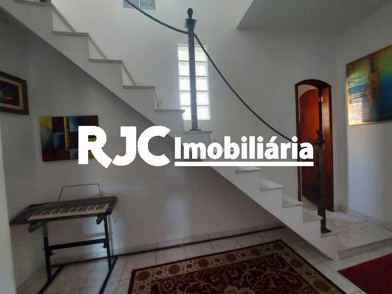16 - Casa de Vila à venda Rua José Bonifácio,Méier, Rio de Janeiro - R$ 498.000 - MBCV40073 - 18