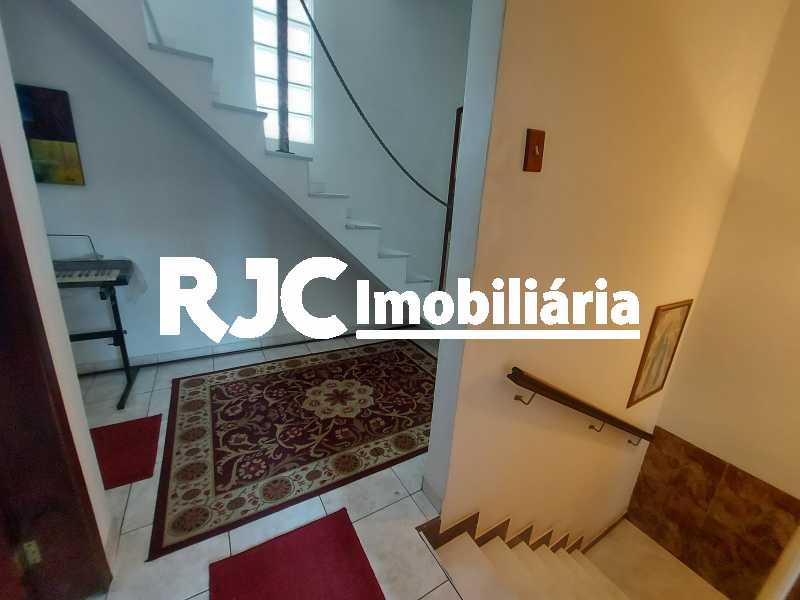 17 - Casa de Vila à venda Rua José Bonifácio,Méier, Rio de Janeiro - R$ 498.000 - MBCV40073 - 19
