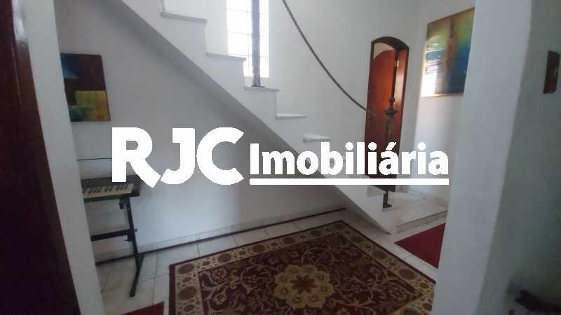 18 - Casa de Vila à venda Rua José Bonifácio,Méier, Rio de Janeiro - R$ 498.000 - MBCV40073 - 20