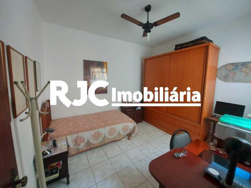 20 - Casa de Vila à venda Rua José Bonifácio,Méier, Rio de Janeiro - R$ 498.000 - MBCV40073 - 22