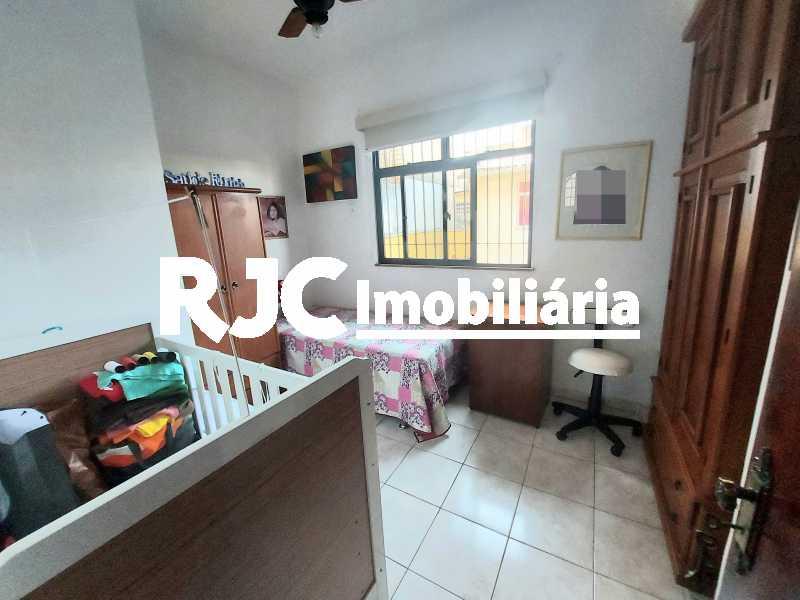 22 - Casa de Vila à venda Rua José Bonifácio,Méier, Rio de Janeiro - R$ 498.000 - MBCV40073 - 24