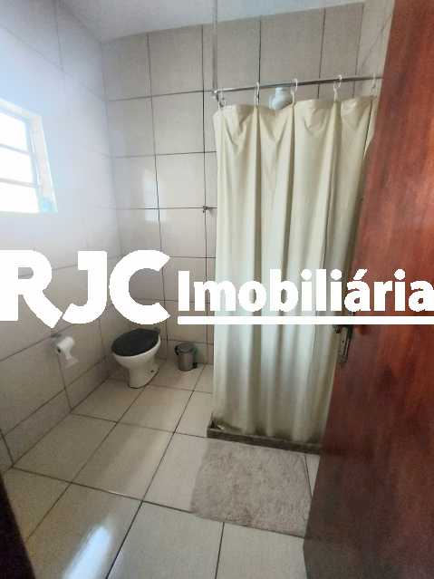 23 - Casa de Vila à venda Rua José Bonifácio,Méier, Rio de Janeiro - R$ 498.000 - MBCV40073 - 25