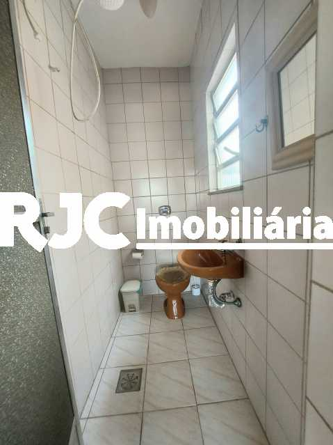 24 - Casa de Vila à venda Rua José Bonifácio,Méier, Rio de Janeiro - R$ 498.000 - MBCV40073 - 26