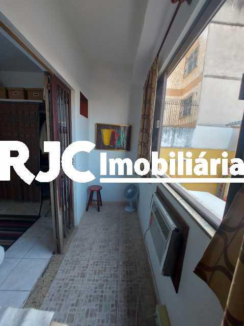 29 - Casa de Vila à venda Rua José Bonifácio,Méier, Rio de Janeiro - R$ 498.000 - MBCV40073 - 31